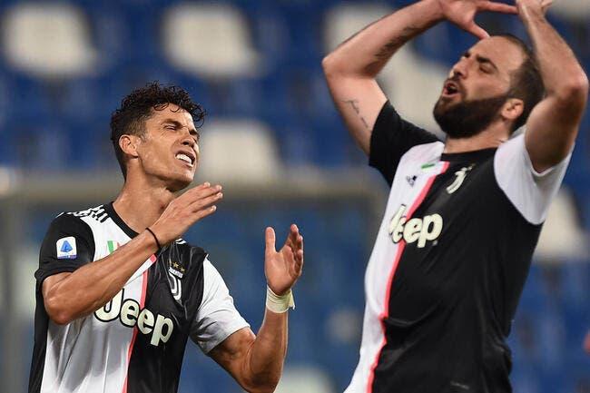 Ita : Cristiano Ronaldo dit oui aux Saoudiens, pas à l'OM