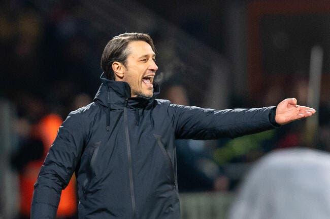 Officiel : Niko Kovac entraineur de Monaco