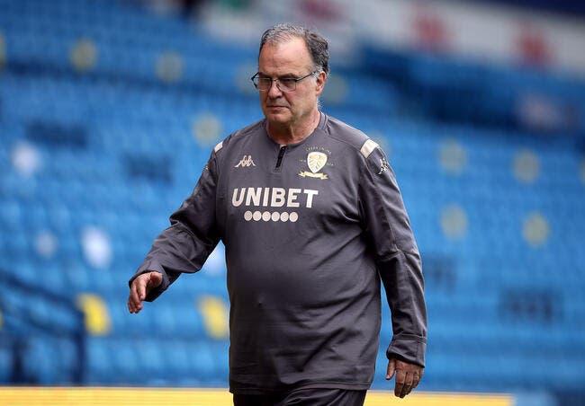 PL : Marcelo Bielsa fait frissonner Leeds sur son avenir