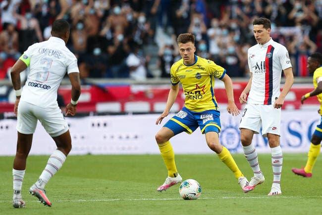 PSG : Un énorme bonus, et Draxler fonce vers l'Allemagne