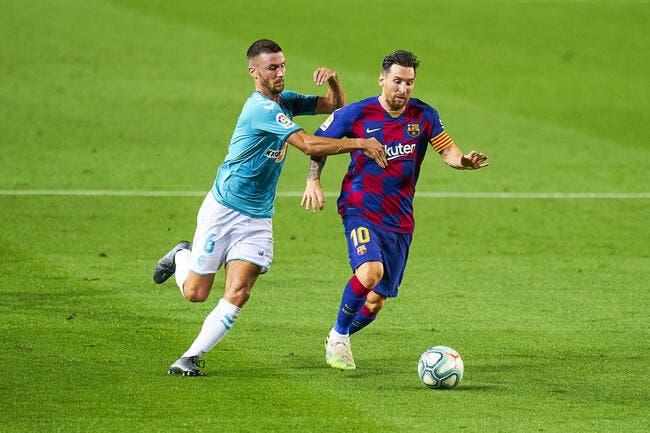 Barça : Un pacte ou l'implosion, Messi a fait son choix