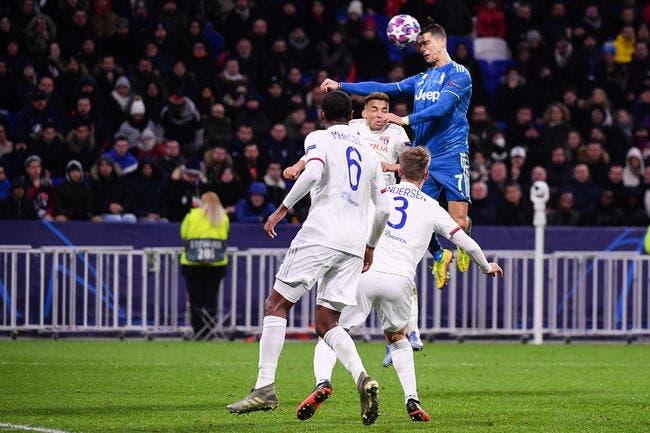 OL : Juventus-Lyon, l'OL rembourse tout le monde