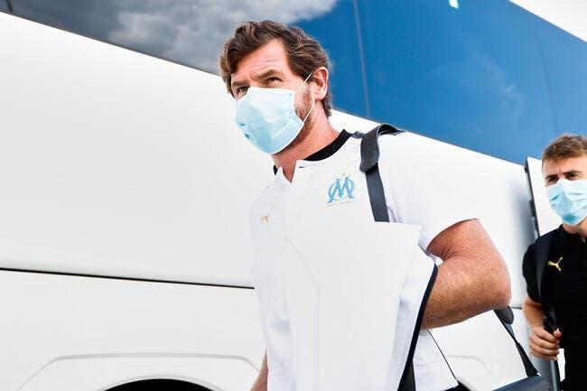 OL : Lyon défie Marseille au mercato, Villas-Boas fulmine