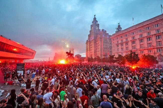 PL : Liverpool supplie ses supporters de ne pas venir à Anfield