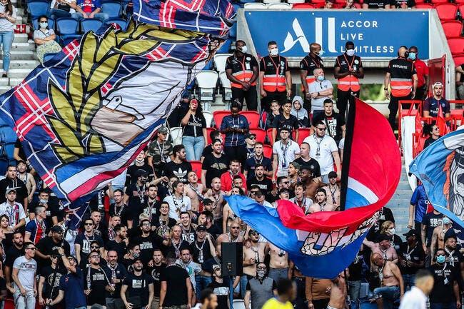 PSG : Les Ultras plaident coupable, mais vont tout changer