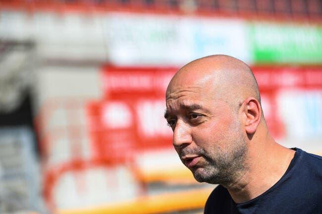 Lille : Lopez fait une McCourt, le LOSC a eu chaud