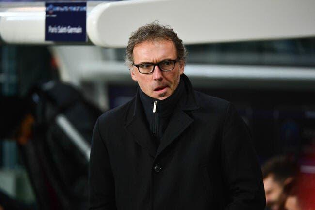 Esp : Abidal insiste, il veut Laurent Blanc à Barcelone !