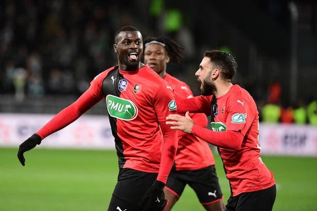 OM : Villas-Boas ne veut pas de Mbaye Niang à Marseille !