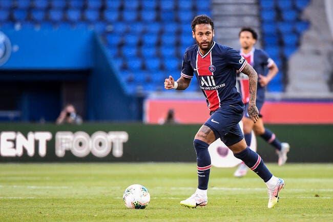 PSG : Neymar et Leonardo font la paix, prolongation en vue ?