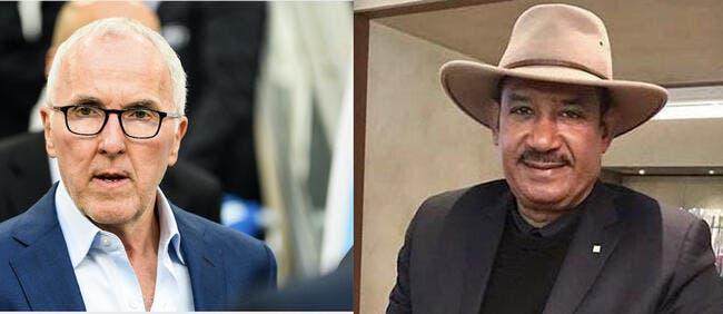 Vente OM : Mohamed Ajroudi riposte et menace McCourt !