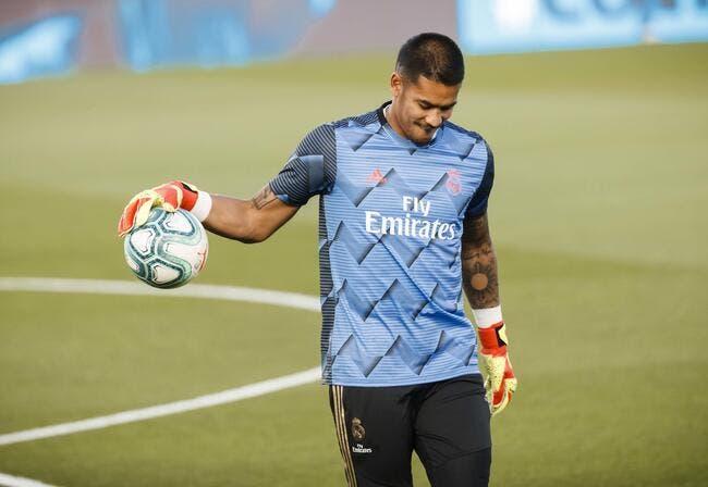 PSG : Areola fonce à Londres, mais pas pour Chelsea !