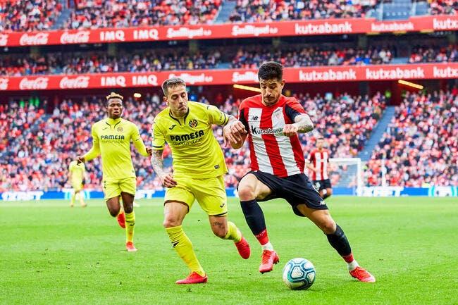Mercato : Berchiche au Barça pour 100 ME, le PSG se frotte les yeux