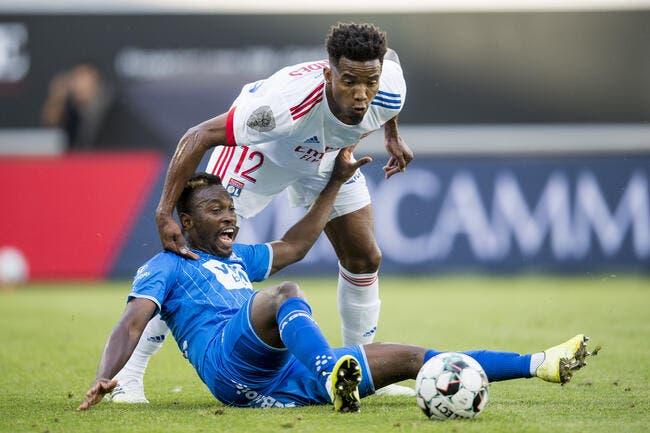 OL : Lyon bat Antwerp et attend le PSG