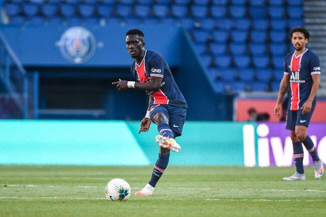 PSG : 25 ME pour Gueye, le Paris SG trop sympa avec MU ?