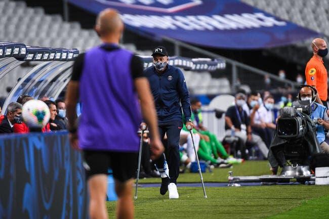 PSG : Marquinhos tremble pour Mbappé et Kehrer