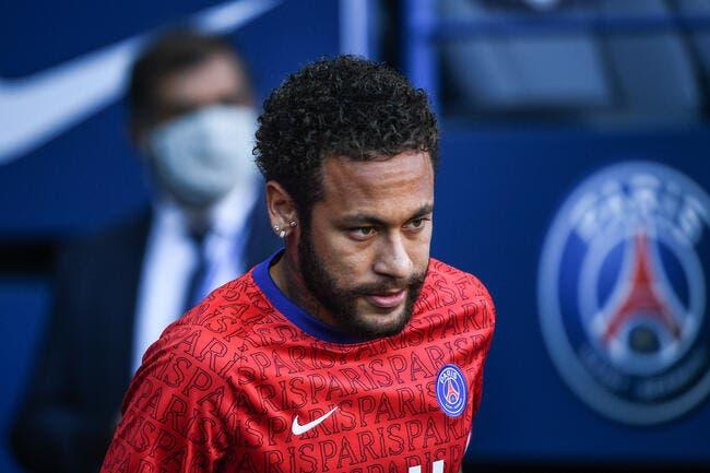 PSG : Neymar est clair, il ne prolongera pas à Paris