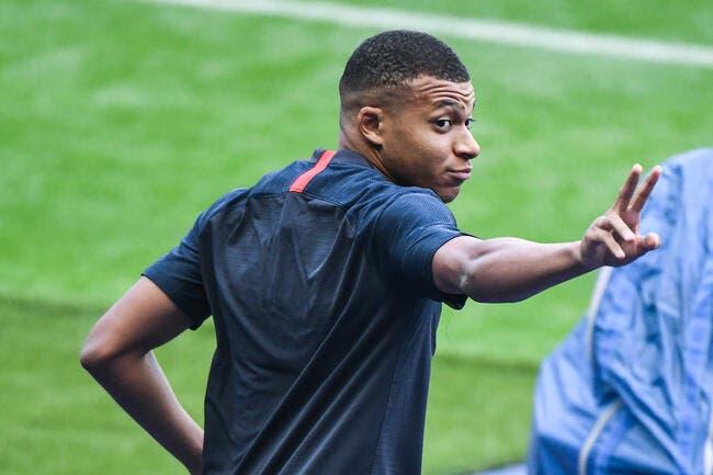 PSG : Le Real Madrid exige une clause libératoire pour Mbappé