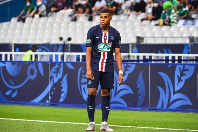 ASSE: Perrin découpe Mbappé, Puel accuse presque la star