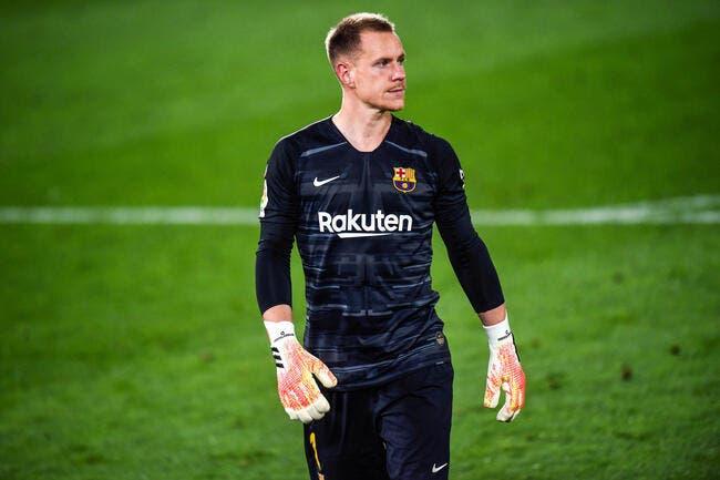 Mercato: Le PSG oblige le Barça à se ruiner pour cette signature