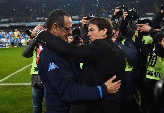 OL : Un entraîneur viré après Juventus-Lyon, devinez qui...