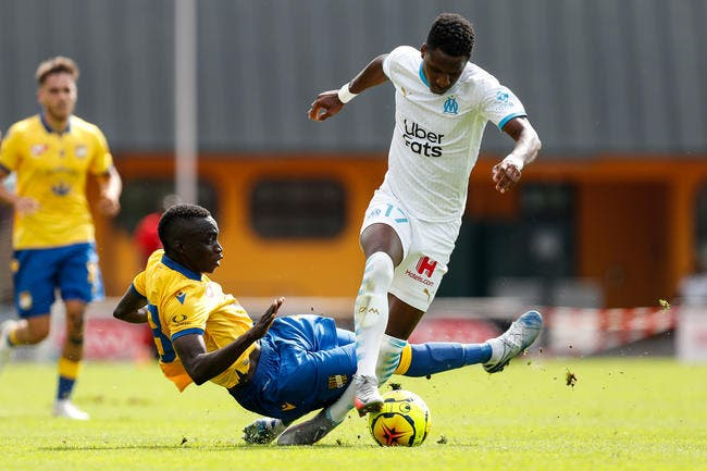 OM : Le FC DAC fait tomber Marseille