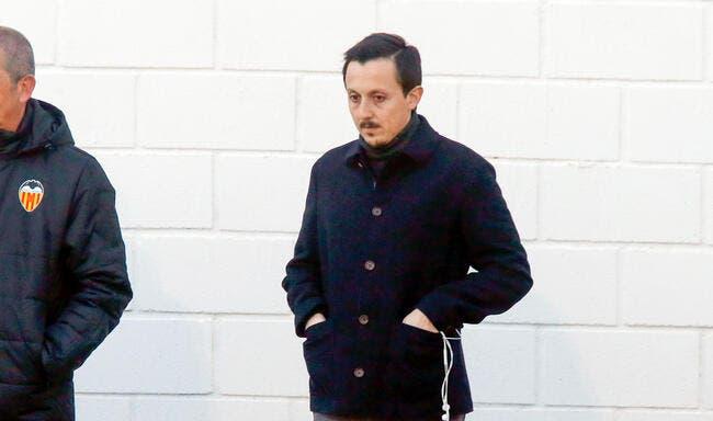 OM : Pablo Longoria, nouveau directeur sportif de Marseille ?