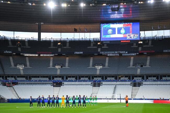 Polémique : Le Puy du Fou ridiculise le foot français !