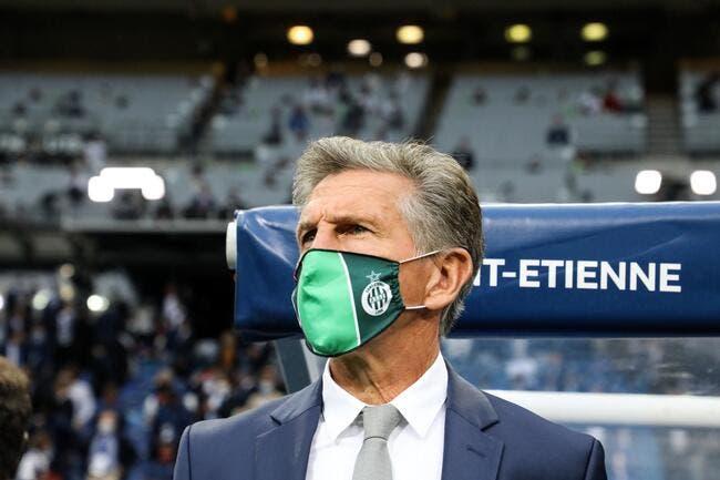 PSG : Mbappé blessé, Tuchel accuse Puel et l'ASSE