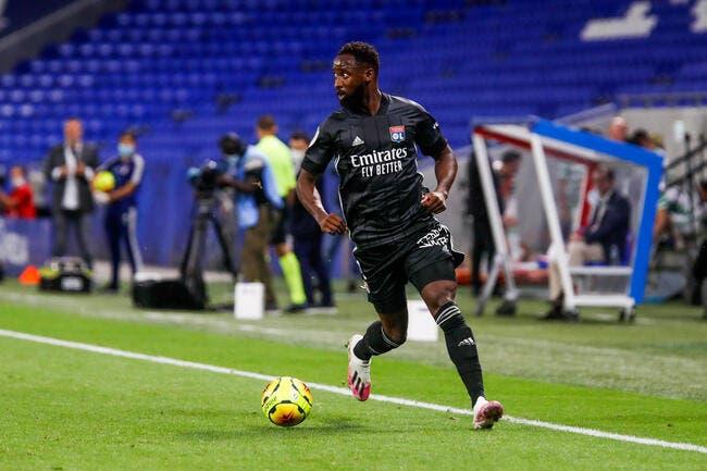 OL : L'Angleterre insiste… pour laisser Dembélé à Lyon