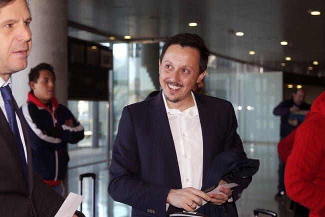 OM : Tout l'inverse de Zubi, Pablo Longoria est parfait pour Marseille