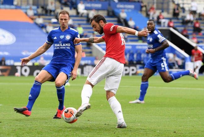 PL : MU et Chelsea dans le Big Four au finish !