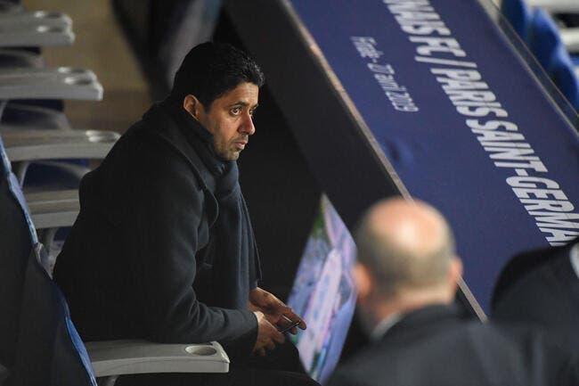 PSG : Chelsea en panique, Al-Khelaïfi ne se fera pas pigeonner