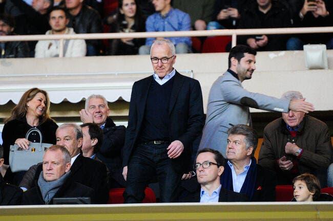 OM : McCourt ne bluffe pas, un proche calme Ajroudi