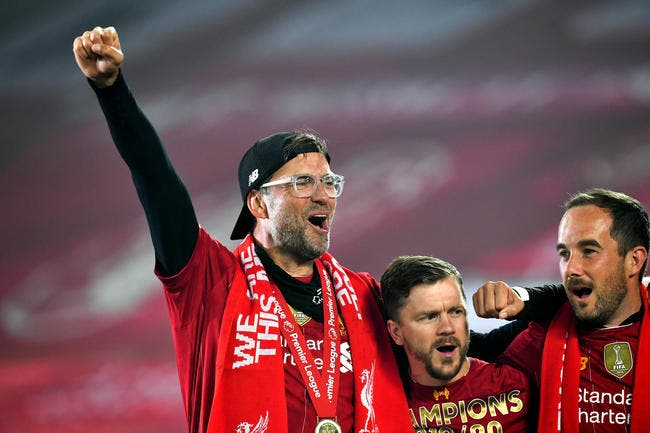 International : Liverpool : L'anecdote d'Alex Ferguson sur Jurgen Klopp