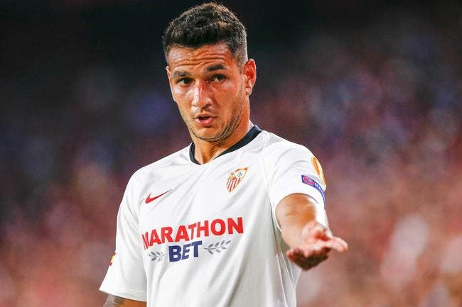 Rony Lopes s'apprête à retrouver Patrick Vieira — Mercato OGC Nice