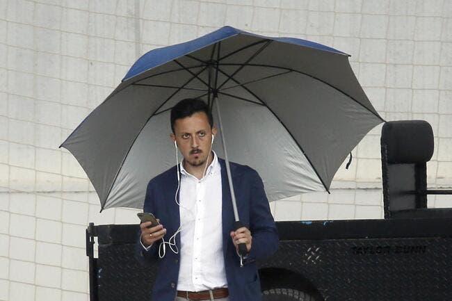 OM : Aldridge, trading et mercato, Pablo Longoria a du taff