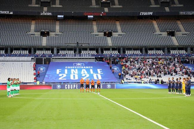 OL : Lyon ce n'est pas l'ASSE, les fans seront là face au PSG