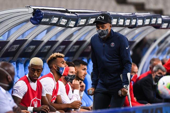 PSG : Neymar chambré à Bergame, ils vont l'énerver