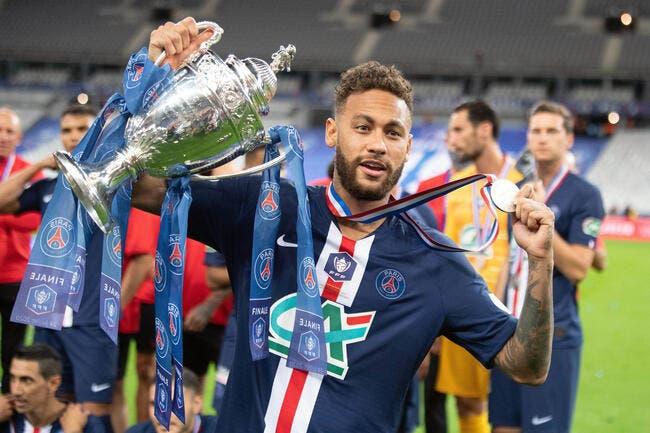 PSG : Neymar vendu, le scénario de fou dévoilé