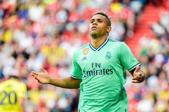 Real Madrid : Mariano Diaz testé positif au Covid-19