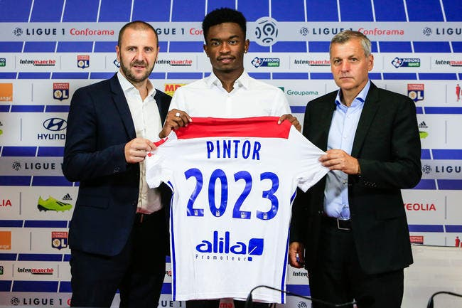 OL : Lyon sans pitié avec la Ligue 2 au mercato
