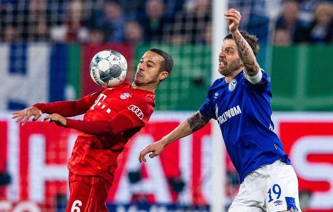 PSG : Leonardo offre 32ME à Munich pour Thiago Alcantara !
