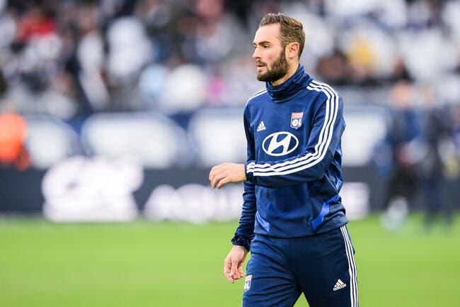 OL: Le Hertha au-dessus de Lyon, Tousart donne ses raisons