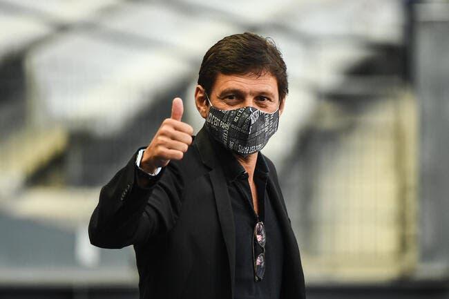 PSG : Le nouveau coup fumant de Leonardo en Serie A ?