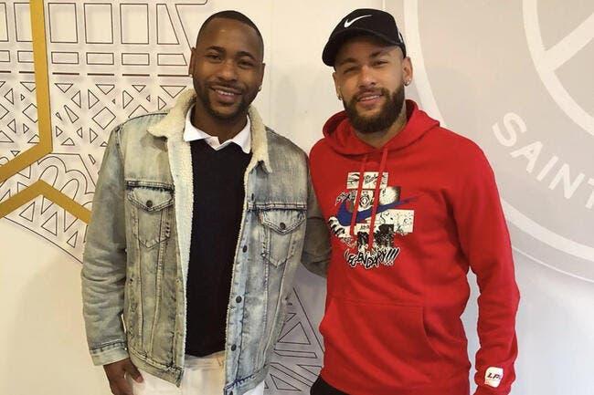 WTF: Un cousin de Neymar signe au FC Lyon