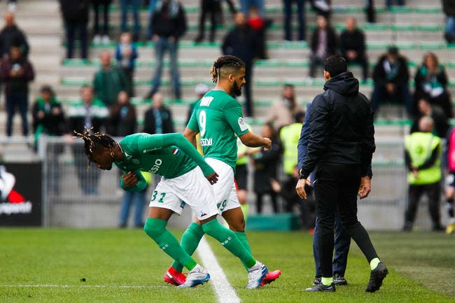 L1 : Un foot sauvage, Laborde s'excuse, pas Diony !