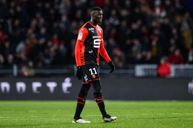 OM : M'Baye Niang, Rothen annonce le carnage