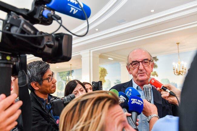 TV : Coup de théâtre, Médiapro fait un pacte avec TF1