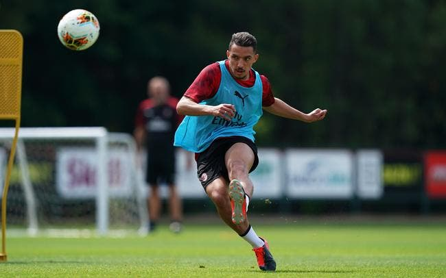 PSG : Accord avec Bennacer au mercato ? Milan voit rouge !