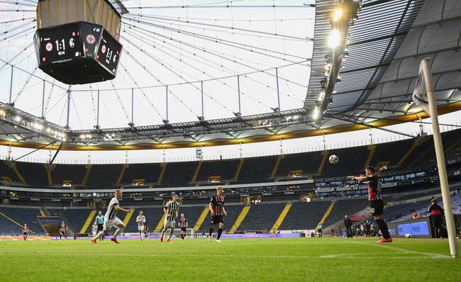 L'Allemagne et le Portugal considérés pour la finale — Ligue des Champions